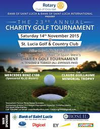 mercedes golf tournament rcgi charity golf tournament update rotary of gros islet st