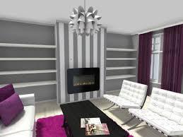 Inbuilt Bookshelf Create Built In Shelves In Roomsketcher Roomsketcher Blog