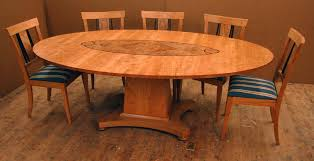 Shaker Style Dining Room Furniture Custom Made Dining Table Cherry Wood Shaker Style Dining Room