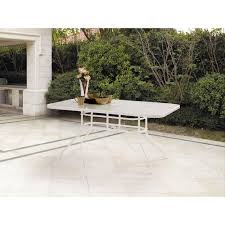 Glass Top Patio Dining Table 60