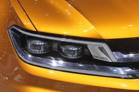 volkswagen crossblue coupe vw crossblue coupe headlight indian autos blog