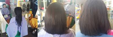 hair cut back shorter than front visits kinki kappers all about my hair ginney noa create
