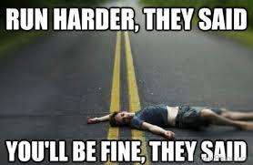 Run Forrest Run Meme - funny running memes running memes running away memes