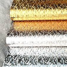 xmqc beschichtung reflektieren licht spiegel luxus gold silber