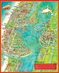Florida West Coast Beaches Map by Psta Transit Routes The Global Transit Guidebook By Hartride 2012