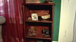 Bookcase With Door Bookcase With Door Hgtv