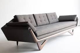 Modern Sofas Chicago By Craft Associates  Modern Furniture In - Contemporary designer sofas