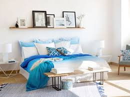 Shelf Bed Frame 20 Times The Showed Us That Shelves Above The Bed Are A