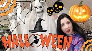 halloween shops scary halloween shopping youtube