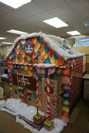 work desk decorations gingerbread desk christmas desk decorations