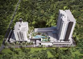 lavender residence condominium cheras property malaysia
