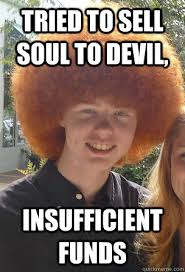 Band Kid Meme - no soul fro kid can play mind blown fender stratocaster