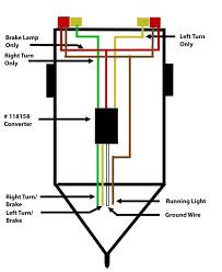 how to wire trailer lights 4 way diagram u2013 valvehome us