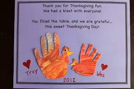 thank you card thanksgiving dinner bootsforcheaper