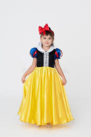 Snow White Halloween Costume Toddler Snow White Fancy Dress Royalty Free Stock Images Image 27801729