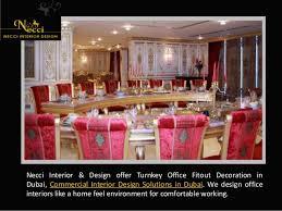 Home Interior Design Companies In Dubai by Interior Designers Company In Dubai