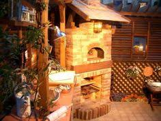 Pizza Oven Fireplace Combo by Indoor Pizza Oven Fireplace Combo Finishing Your Pizza Oven