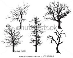 dead tree silhouette tattoo pictures to pin on pinterest tattooskid