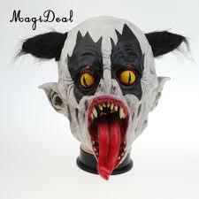 evil clown mask promotion shop for promotional evil clown mask on
