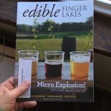 Where To Print Edible Images Edible Finger Lakes Magazine Print Media 120 W State St