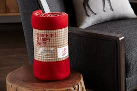 Country Home Decor Canada Urban Barn Launches 5th Annual Blanket The Country In Warmth Campaign