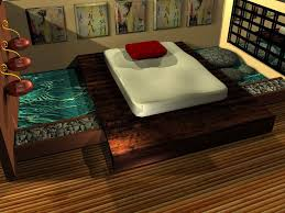 Japanese Room Modern Japanese Room By Rattalah On Deviantart