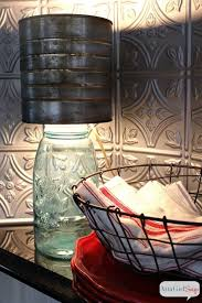 best 25 mason jar lamp ideas on pinterest mason jar storage