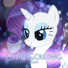 Ellie Goulding Bright Lights Ellie Goulding Lights Rarity By Adrianimpalamata On Deviantart