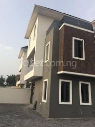 house with 5 bedrooms 5 bedroom house for sale admiralty way lekki phase 1 lekki