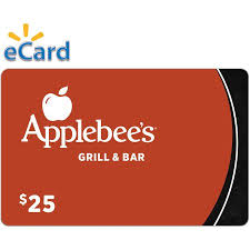 e gift card email delivery applebee s 25 egift card walmart