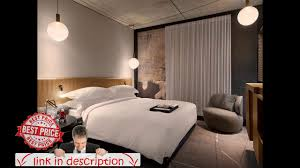 nobu hotel shoreditch london uk youtube