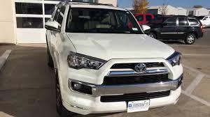 toyota company limited 2015 toyota 4runner limited okoboji motor company spirit lake
