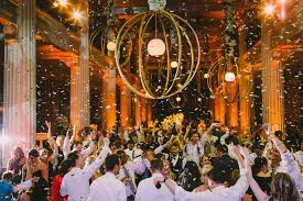Decorate For New Years Eve At Home by 10 Reasons To Have A New Year U0027s Eve Wedding Inside Weddings