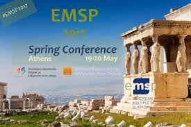 emsp spring conference 19 20 may athens greece