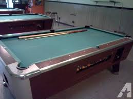 how to refelt a pool table video fischer bumper pool tables classifieds buy sell fischer bumper