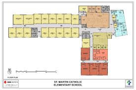 new st martin catholic elementary daycare centre mmmc