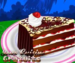 jeux de cuisine gateau gratuit jeux de gateau a faire gratuit secrets culinaires gâteaux et