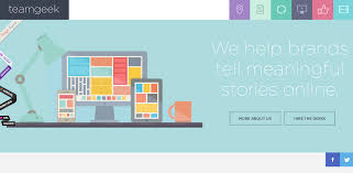 design home page online 20 distinctive navigation menu designs u2014 sitepoint
