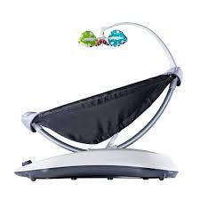 Argos Baby Swing Chair 4moms Rockaroo Infant Seat Classic Grey 4moms Babies