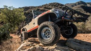 scrambler jeep we drive the legacy scrambler the six figure jeep autoweek
