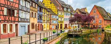 Colmar France Travel To Colmar France Colmar Travel Guide Easyvoyage