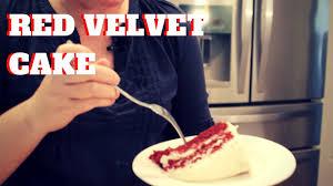 red velvet cake gluten free mlcs 005 youtube