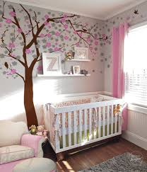 Decorate A Nursery Nursey Decor