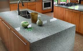comptoir ciment cuisine les différents matériaux disponibles pour vos comptoirs de cuisine