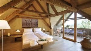 Schlafzimmer Rustikal Einrichten Badezimmer Unterm Dach Design Dachbodenträume 7 Wohnideen Für