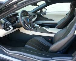 Bmw I8 Rear Seats - test drive 2015 bmw i8 the daily drive consumer guide the