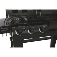 Char Griller Pro Deluxe Charcoal Grill by Char Griller Dual Function Gas Charcoal Grill Walmart Com