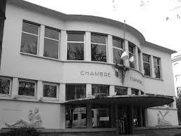 chambre de commerce chambery les hôtels consulaires des ées 1930 reflet architectural de l