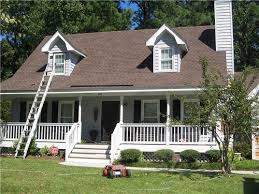 exterior house paint ideas with brown roof u2013 day dreaming and decor