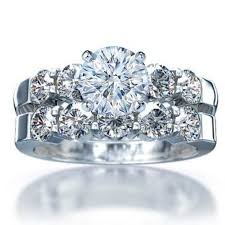 Most Expensive Wedding Ring by Fearsome Design Of Wedding Bands Emerald Cut Diamonds Glamorous